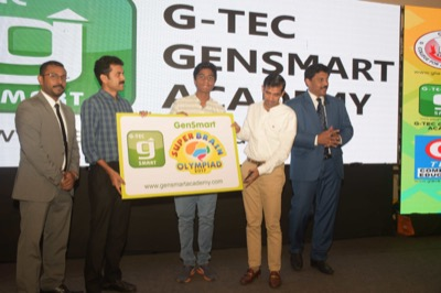 Gensmart launch